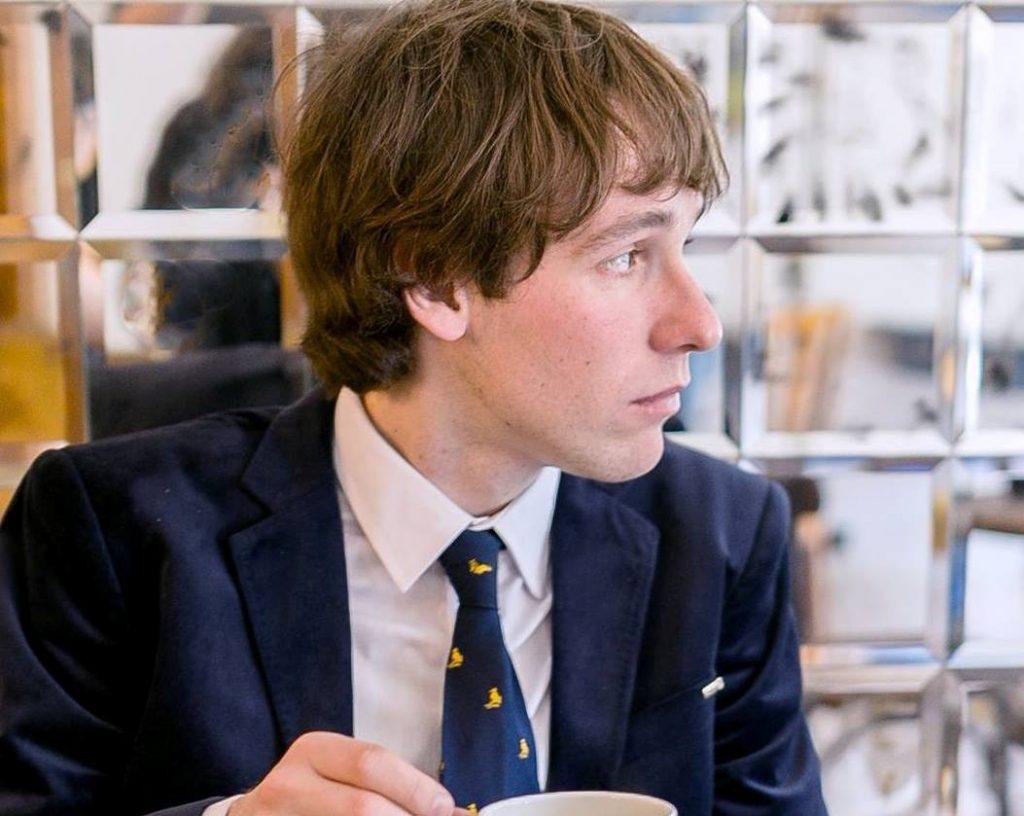 Андрей Федотов, эксперт Team Europe