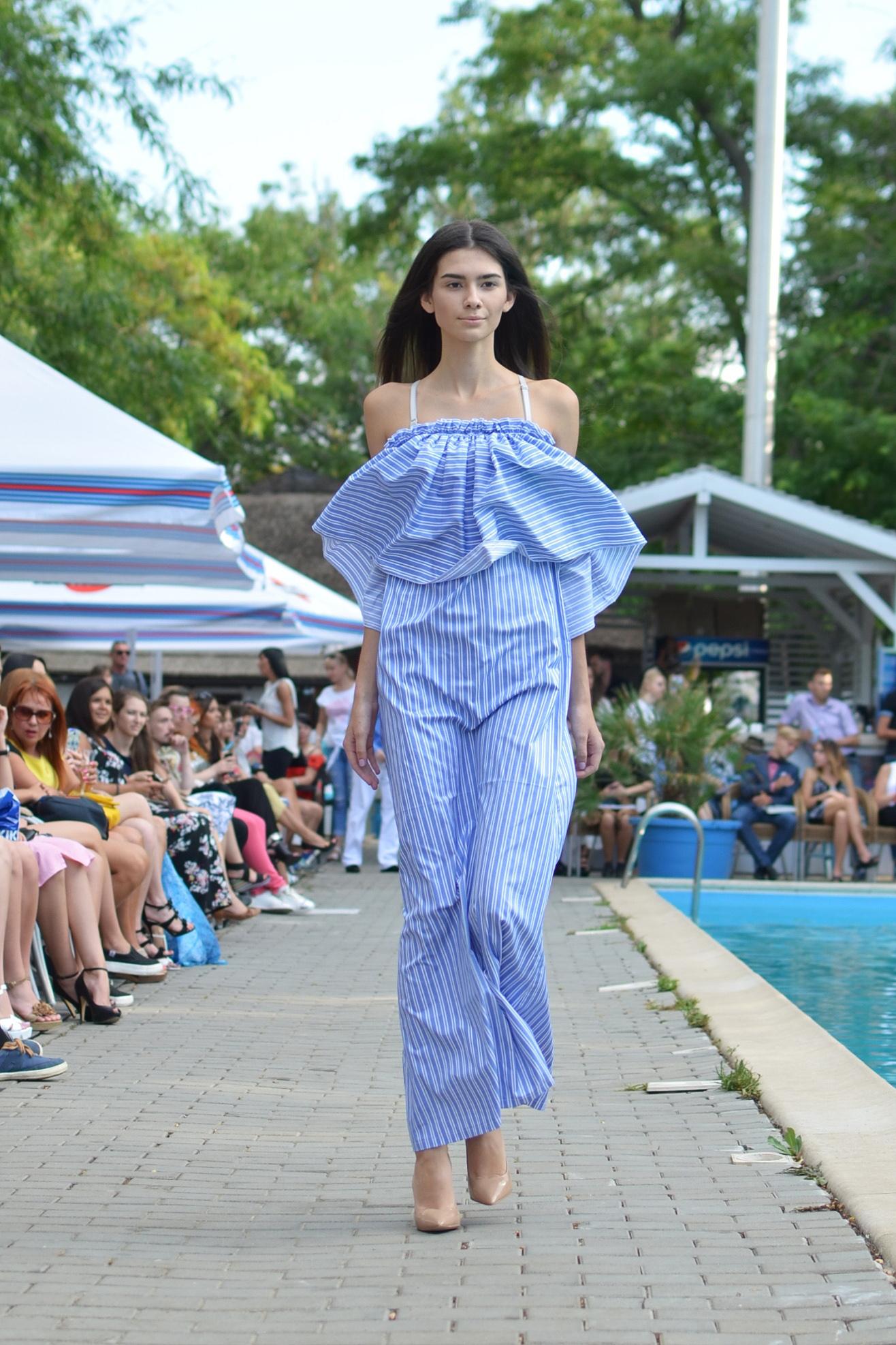 Мода Лето В Одессе