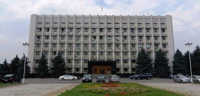Сайт Одесской ОГА признан самым закрытым от общественности