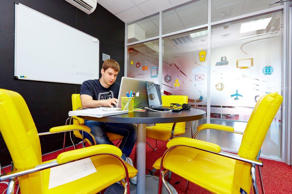 Одесский офис компании Ciklum