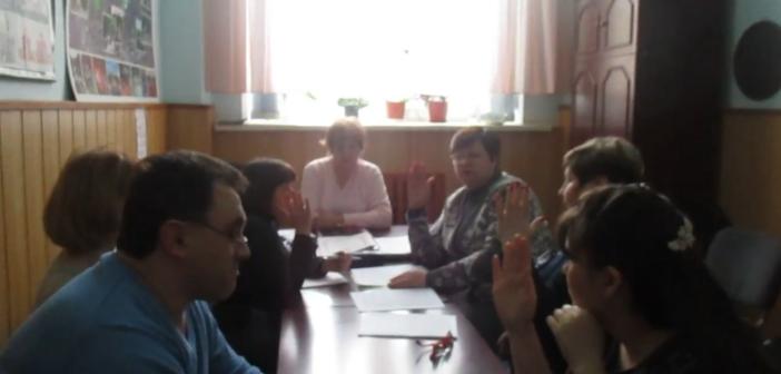 В Одесской области журналистов выдворили из заседания комиссии горсовета