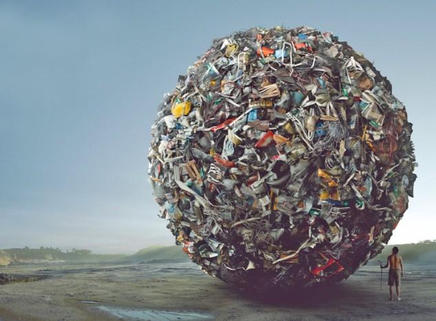 ZeroWaste. Захищаємо природу від сміття