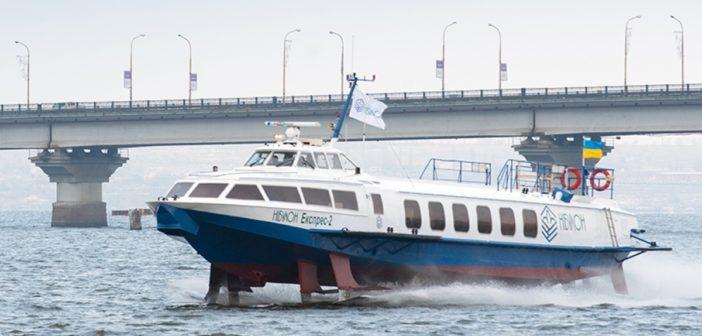 В ожидании евроинтеграционного закона: перспективы речных портов Украины