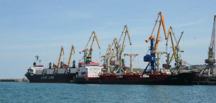 Між Азією та Європою: які перспективи в чорноморських перевезень?