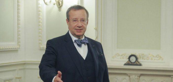 Цифрове суспільство та безпека – інтерв'ю з екс-президентом Естонії