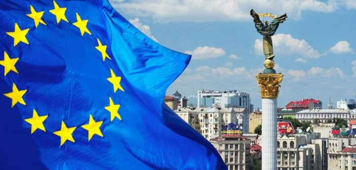 Як могли б далі розвиватися відносини Україна – ЄС