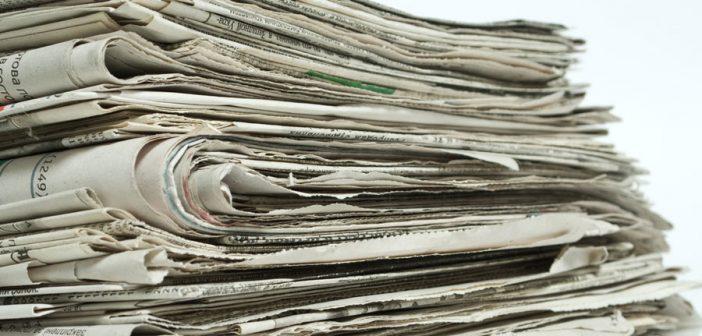 Одеська преса не звільнилась від влади. Закрита найстаріша газета міста