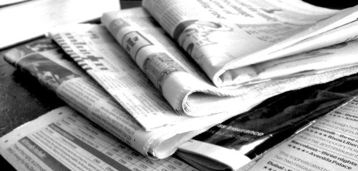 Медійне затишшя перед політичною бурею в Одесі