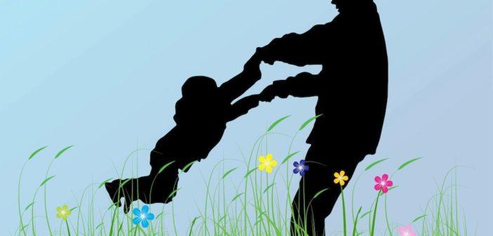 Відповідальне батьківство – справа не тільки жіноча