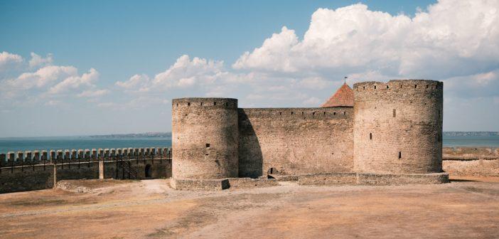 Аккерманська фортеця та південь України: подорож крізь часи