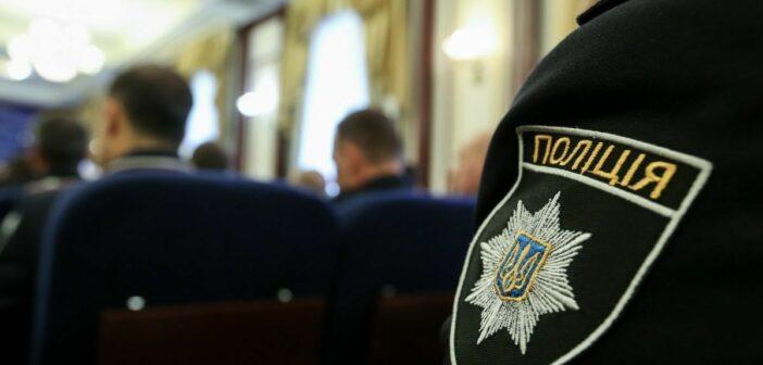 Кримінальна хроніка з пресрелізів. Кожна п'ята новина в Одесі про правоохоронні органи