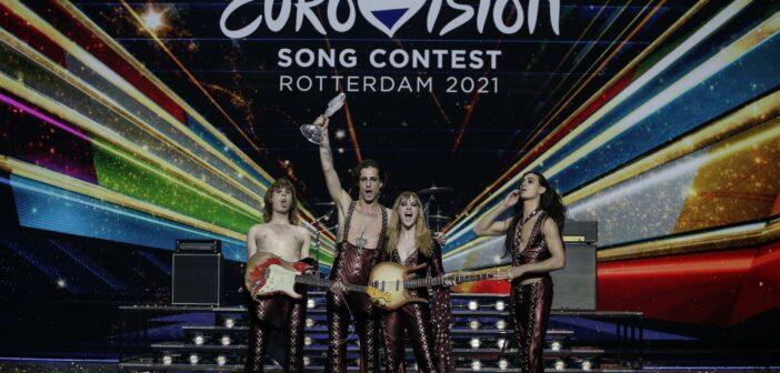 Євробачення 2021: трансформація Європи та нова українська музика